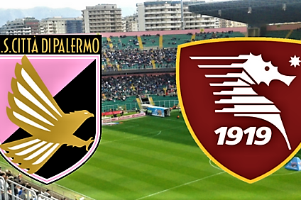 Biglietti in vendita per Palermo Salernitana: PREZZI E INFO