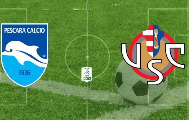 Pescara-Cremonese 0-0. Per il Palermo va bene così. Con la Salernitana una sconfitta quasi indolore