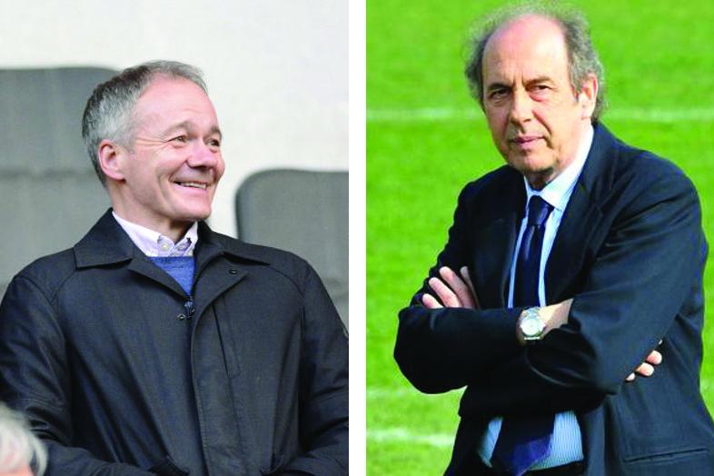 """Richardson: """"Foschi licenziato da Facile che gestirà il Palermo in prima persona"""""""