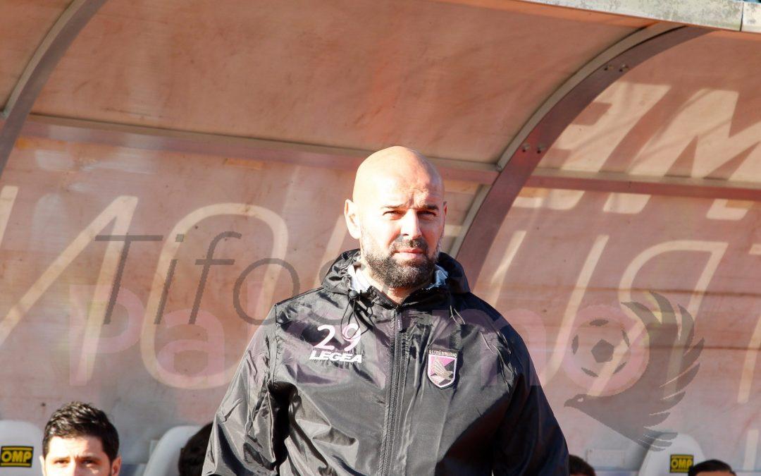 Stellone, zero alibi: Collina in Serie B non esiste e la fiducia sta finendo