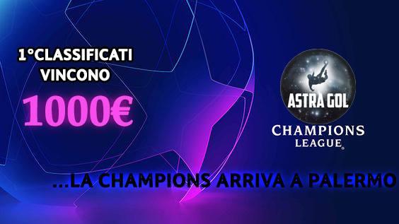 Astragol Cup, il nuovo torneo di calcio a 5 per liceali e universitari
