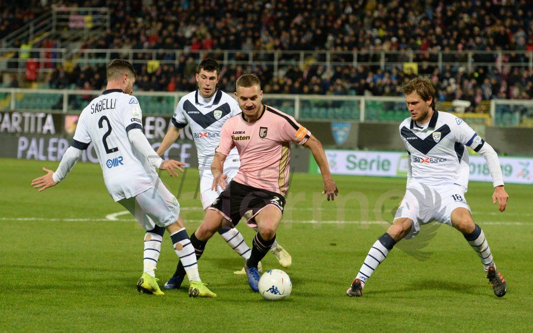 Palermo, se ci sei batti un altro colpo nel tuo Barbera – (GazzaSport)