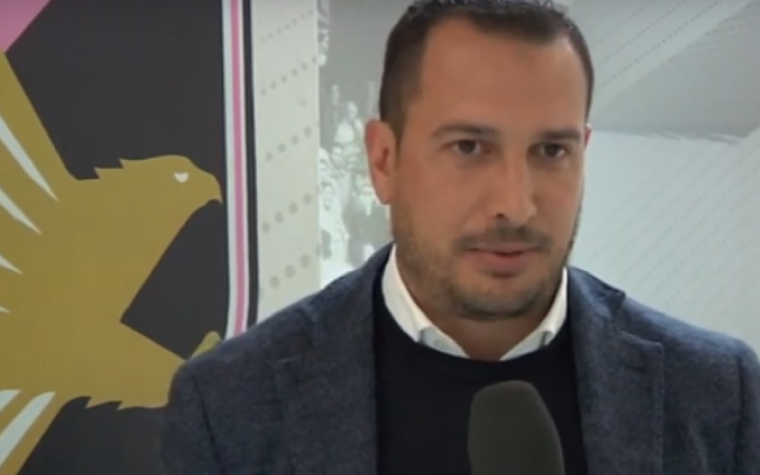 Settore giovanile Trapani, l'ex Porchia vuole Scurto e Aronica