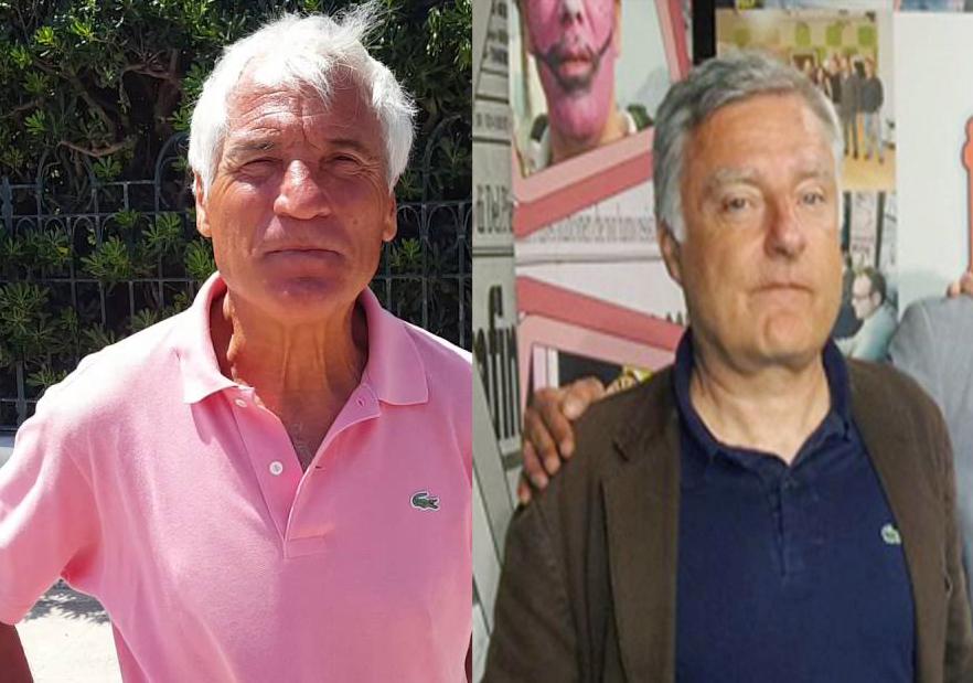"""Ignazio Arcoleo e Carlo Brandaleone parlano del caos palermo: """"il caos un grande mistero, col Brescia mi aspetto…"""""""