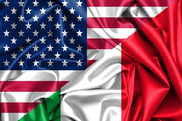 Un'americana a Palermo? Forse lunedì può essere un giorno importante