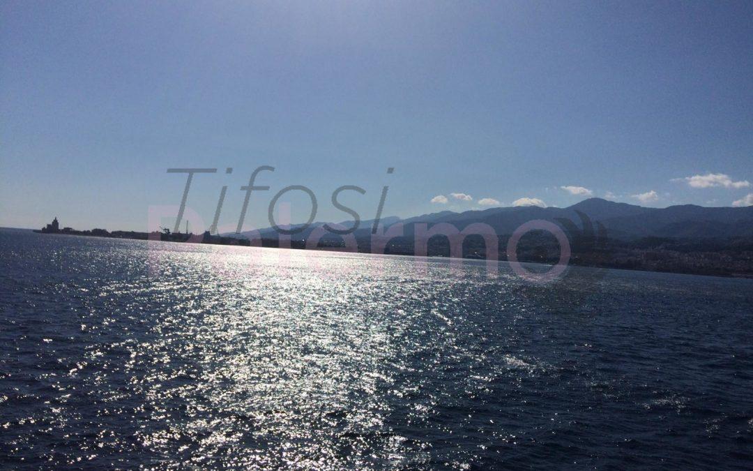 Crotone-Palermo: Fotocronoca di una lunga trasferta / FOTO