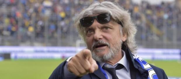 Palermo, anche Ferrero sarebbe interessato all'acquisto. Quanto c'è di vero?