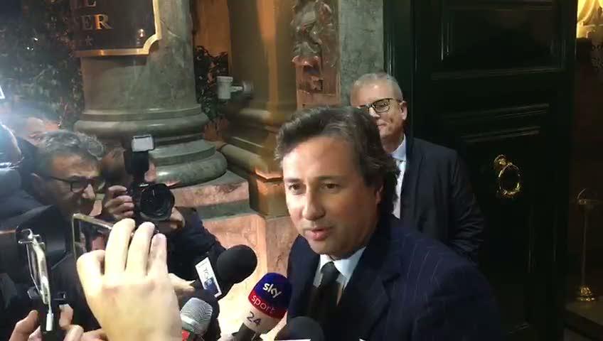 Palermo-Follieri: è rottura? L'incontro…