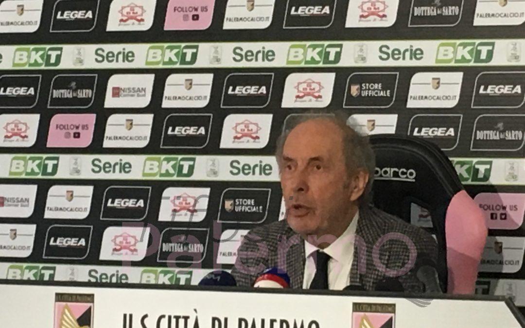 Palermo in C, ds Foschi:
