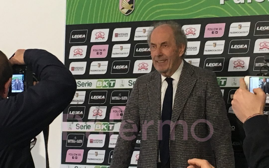 Nuovo Palermo, corsa Italia-Usa per la rinascita – (GazzaSport)