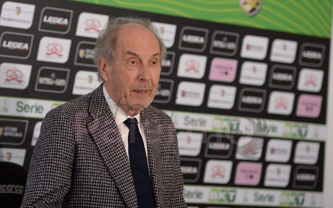 Video – Conferenza stampa Foschi