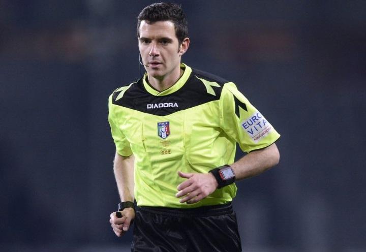 Benevento-Palermo a Ghersini. Un arbitro con 6 precedenti con i rosanero e…