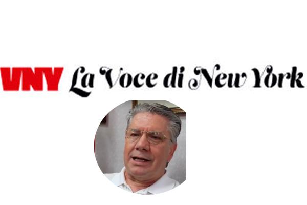 Palermo che passione! Da New York per la telenovela rosanero spunta Tony Di Piazza – (La Voce di New York)