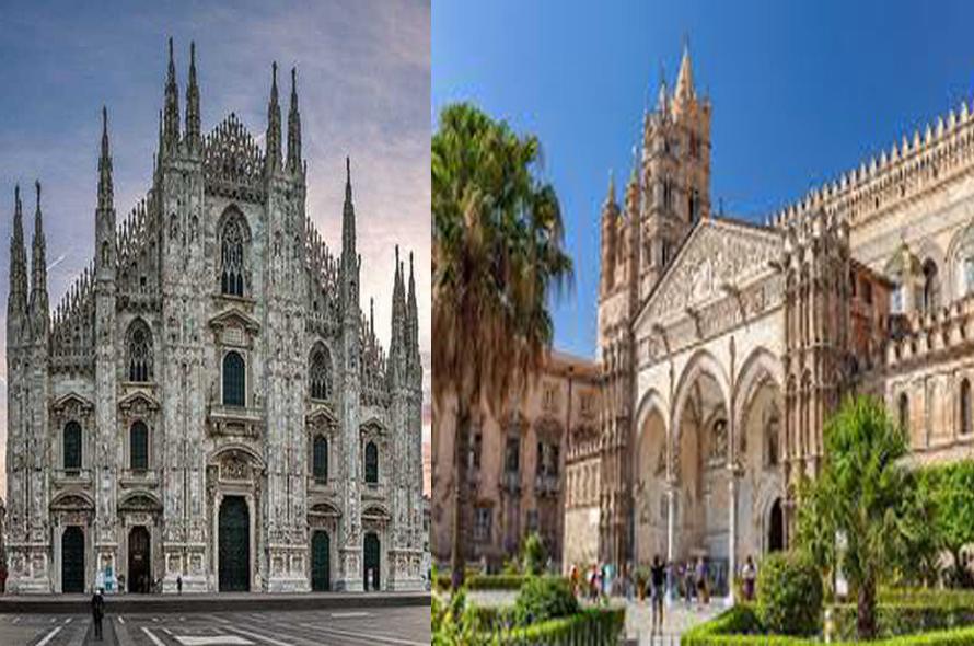 Mentre a Milano si litiga, Palermo soffre.