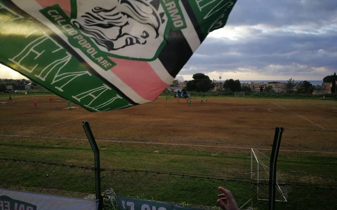 Il Palermo come il Calcio Popolare? I verderosanero spiegano l'azionariato dei tifosi