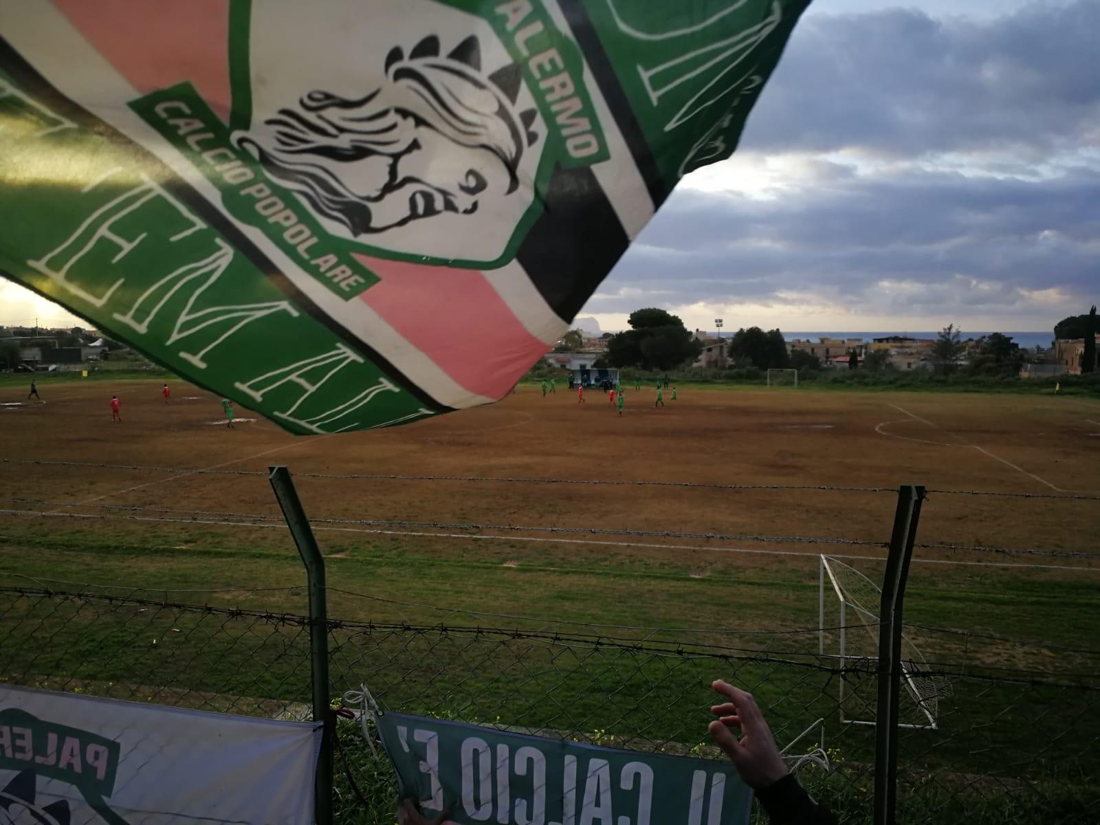 Palermo Calcio Popolare