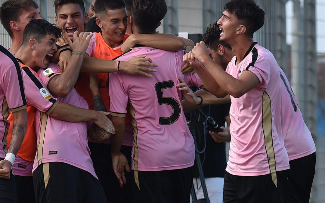 Palermo, giornata nera per il settore giovanile: tutti i risultati
