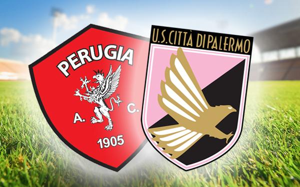 Il Palermo sbanca Perugia e mantiene la vetta. I ragazzi di Stellone avanti contro tutto.