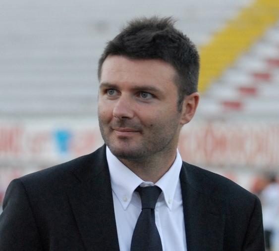 """Goretti, DS Perugia: """"E' il momento peggiore per affrontare il Palermo"""""""