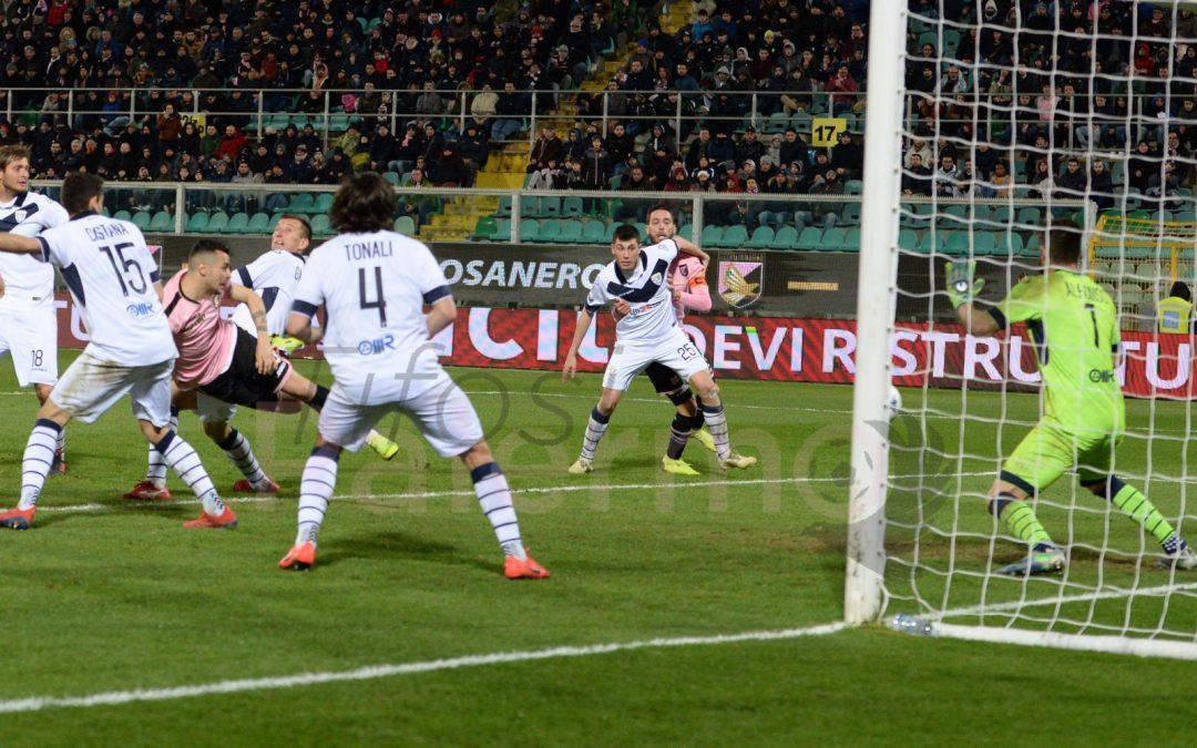 Palermo squadra da trasferta, la migliore di tutte.