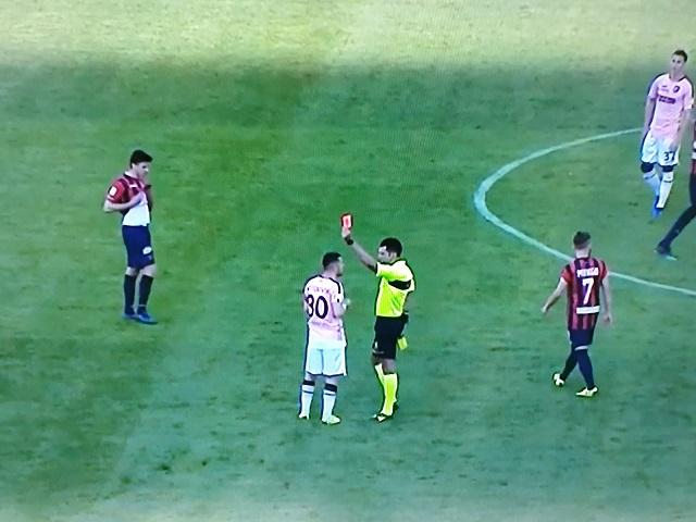 Palermo, pari risicato contro il Cosenza