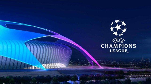 Champions League: gli accoppiamenti dei quarti di finale