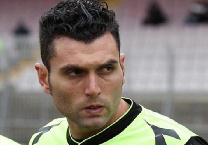 Volpi dirige Cosenza vs Palermo. Un arbitro giovane per una gara delicata!