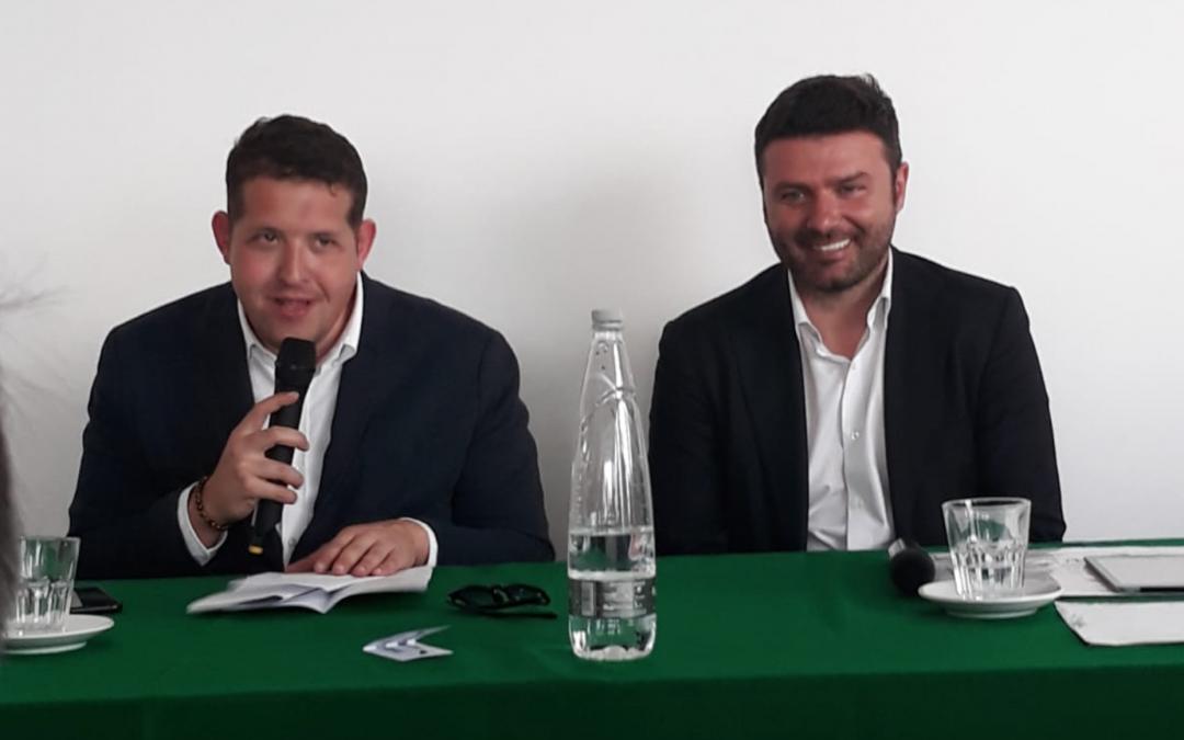 """DS Perugia: """"Vi dico le 3 squadre più forti della Serie B. Di Carmine è stato vicino al Palermo ma…"""""""