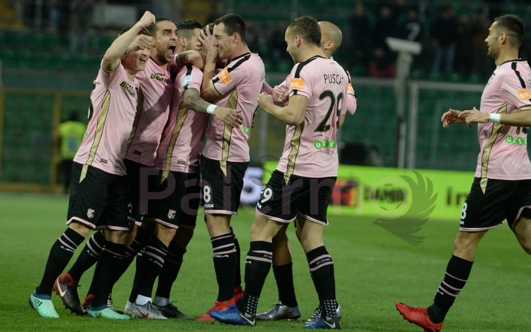 5 vittorie? Non servono. Palermo, vai e vincile tutte.