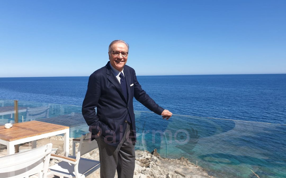 """Pasqualin:"""" Preziosi era interessato. Io creditore del Palermo, Foschi mi ha chiesto…"""""""
