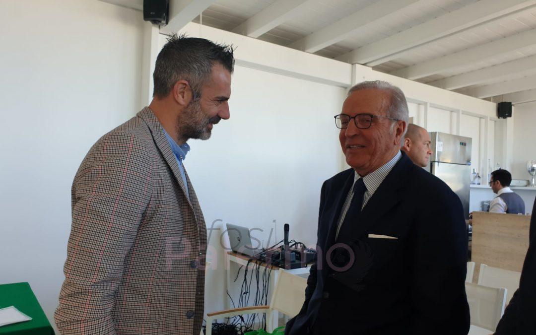 """Sorrentino: """" Zamparini voleva che facessi il secondo a Posavec, ma io… """""""