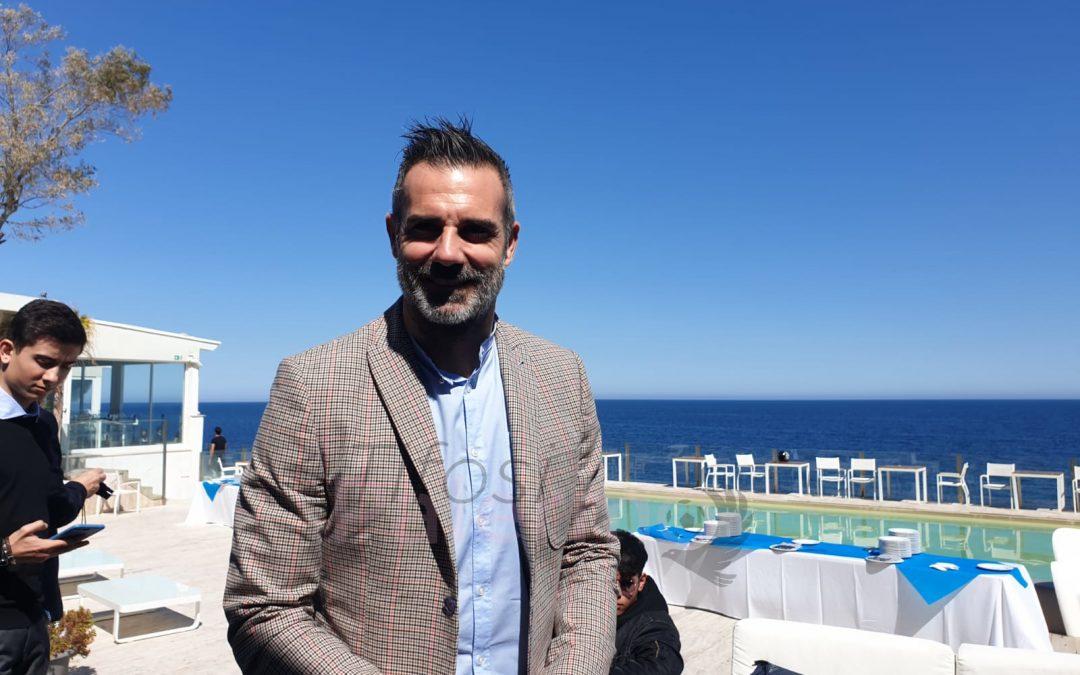 Sorrentino saluta TifosiPalermo.it – VIDEO