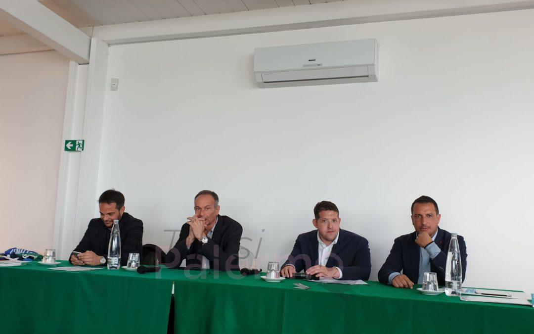 """Salerno al Solemar Football conference: """"Palermo squadra che non muore mai. Baccaglini? Il lavoro è altro…"""""""