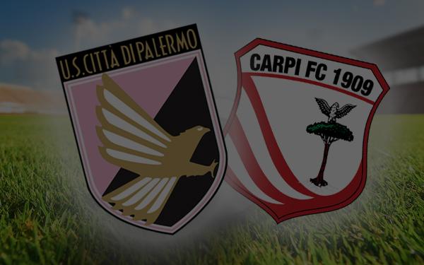 Palermo-Carpi, biglietti in vendita: tutte le info sui prezzi ridotti