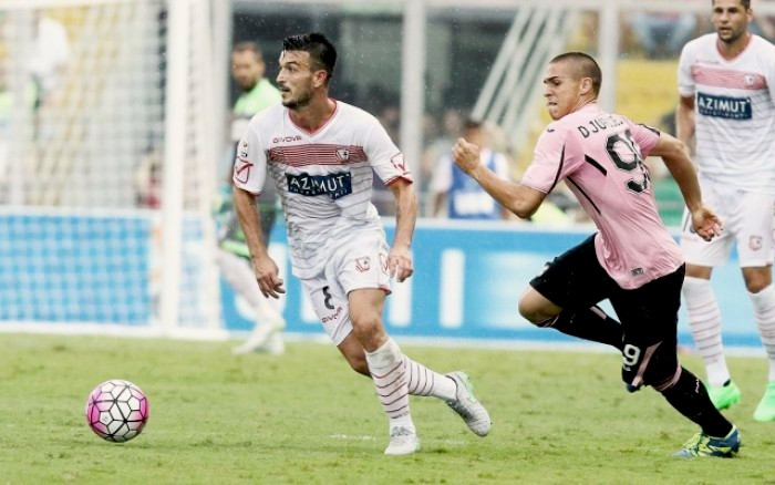 """Palermo-Carpi: i precedenti al """"Barbera"""""""
