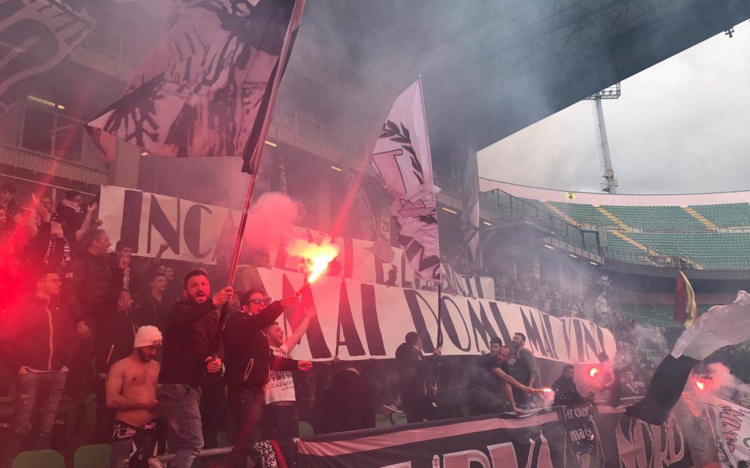 Palermo vai e prendi la promozione: 4 attaccanti per vincere e sognare