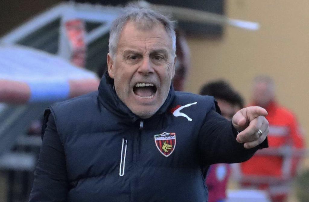 """Braglia:""""All'andata il Palermo mi impressionò, ma non temo gli avversari."""""""