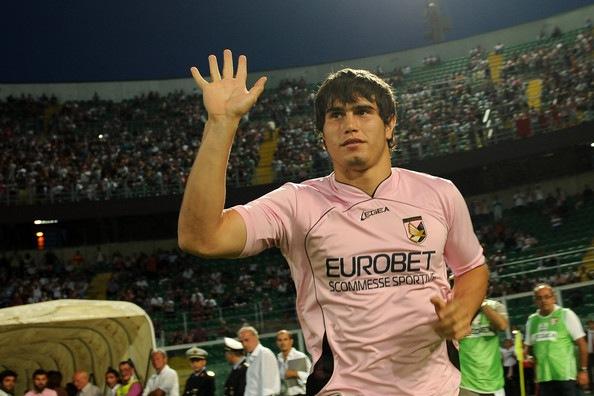 """Ezequiel Muñoz ricorda e carica il Palermo su Instagram: """"Io sono rosanero!"""" – FOTO"""
