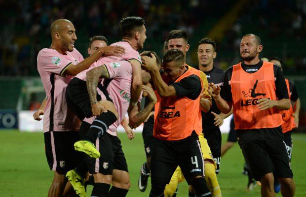 Palermo, 10 giorni che valgono una stagione. Gli infortuni costringeranno la squadra a dosare le energie.