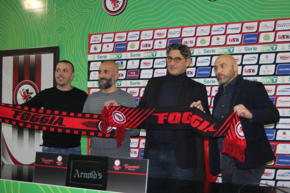 Serie B, un campionato senza padroni e con molteplici difficoltà economiche. Trema il Foggia, interviene anche Tommasi.