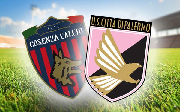 Le statistiche di Cosenza-Palermo: 3, come le volte che Braglia ha perso contro il Palermo.
