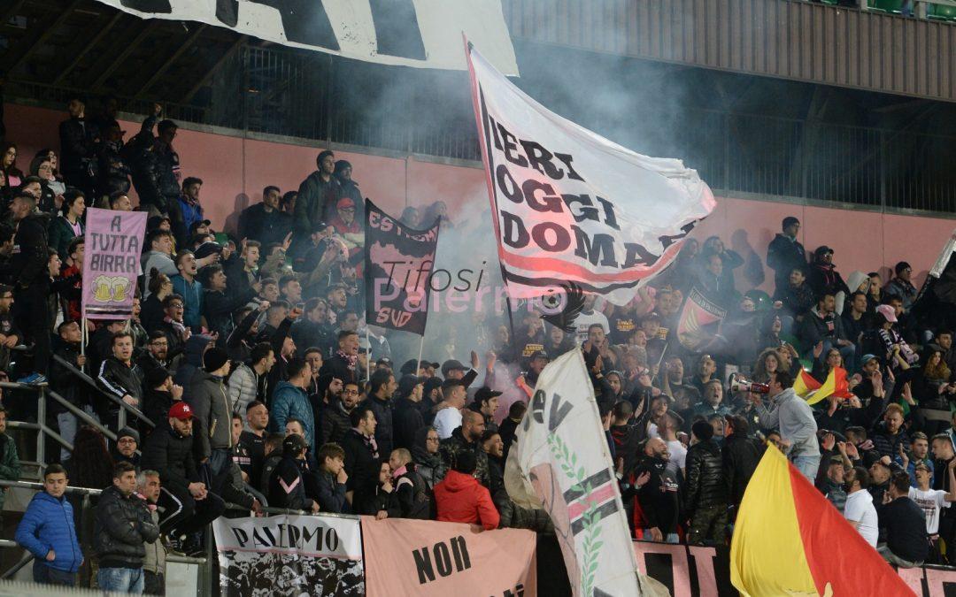 Palermo-Padova: info biglietti, in vendita da oggi