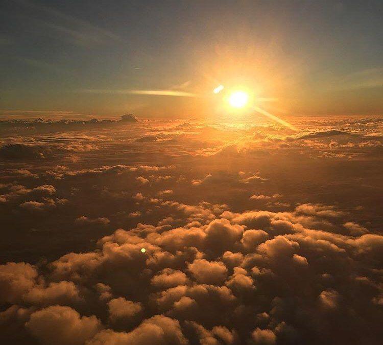 In volo verso una nuova speranza