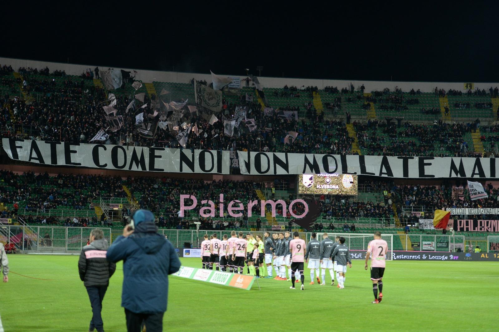 Palermo abbonamenti