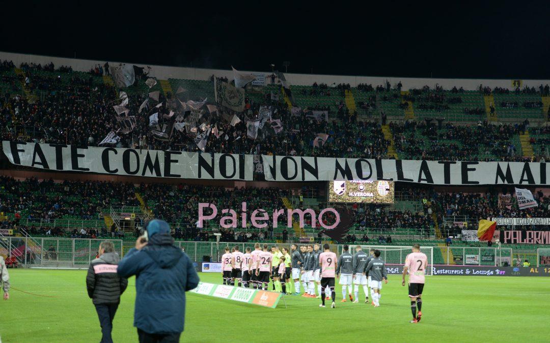 Grande cuore rosanero, il Palermo riapre la corsa alla promozione diretta