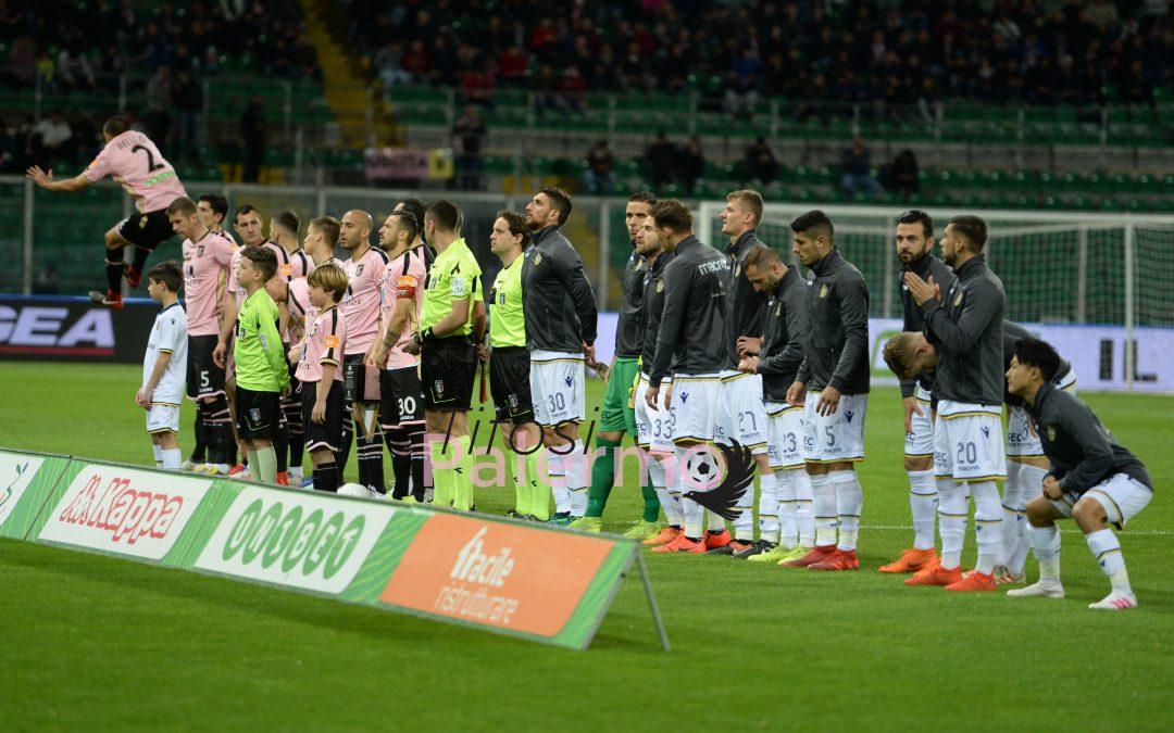 Il Palermo si gioca mezza Serie A – (GdS)