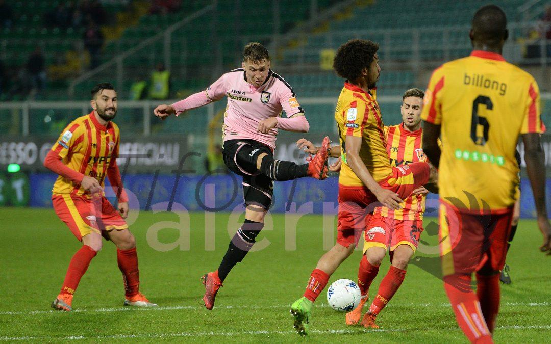 Perché un pari a Benevento può andar bene…