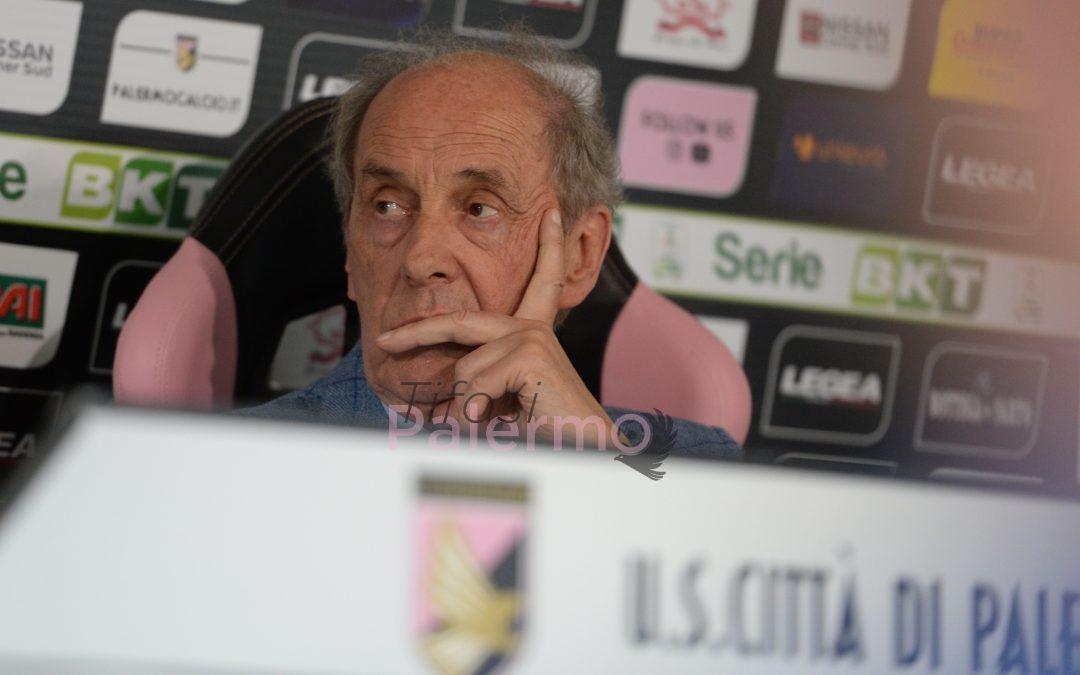 """Foschi: """"Il Palermo in serie D è un colpo al cuore…E ora la vivo male""""- (CorSport)"""