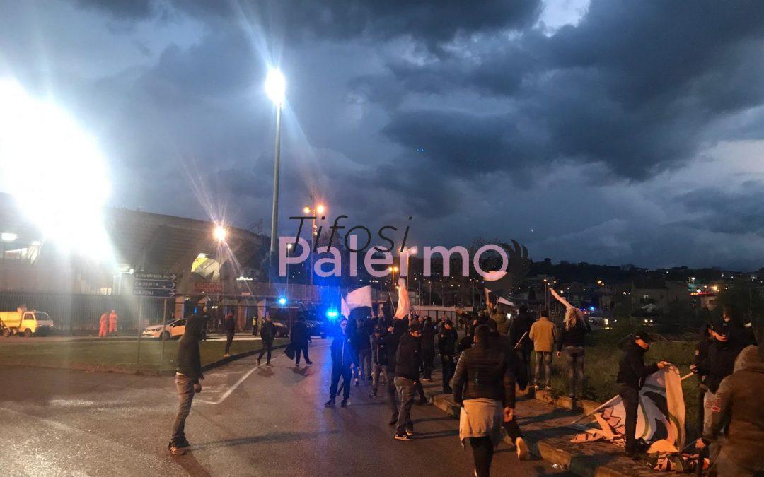 """Live da Benevento: le prime immagini dal """"Vigorito"""""""