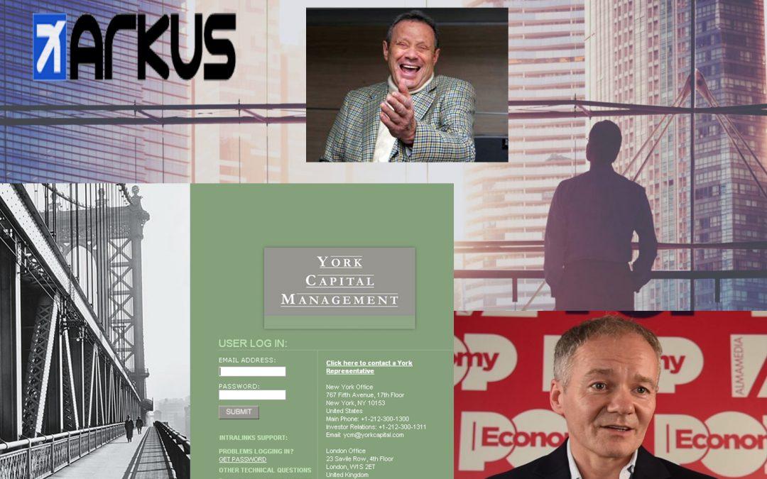 Il Palermo, Arkus e la paura del teatrino inglese